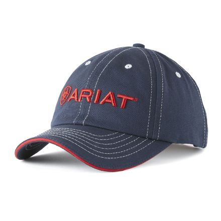 Ariat Team Baseball Cap